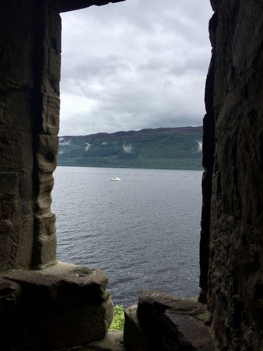 Einst war Urquhart Castle eine der mächtigsten mittelalterlichen Festungen Schottlands. Aber auch seine Ruinen sind noch sehenswert.