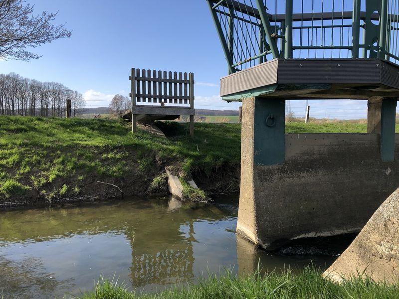 Am 16. Mai 1691 bestimmte die Regierung in Hannover, wie das Wasser aufgeteilt werden sollte - in Stein gemeißelt wurde das aber erst nach dem Zweiten Weltkrieg.