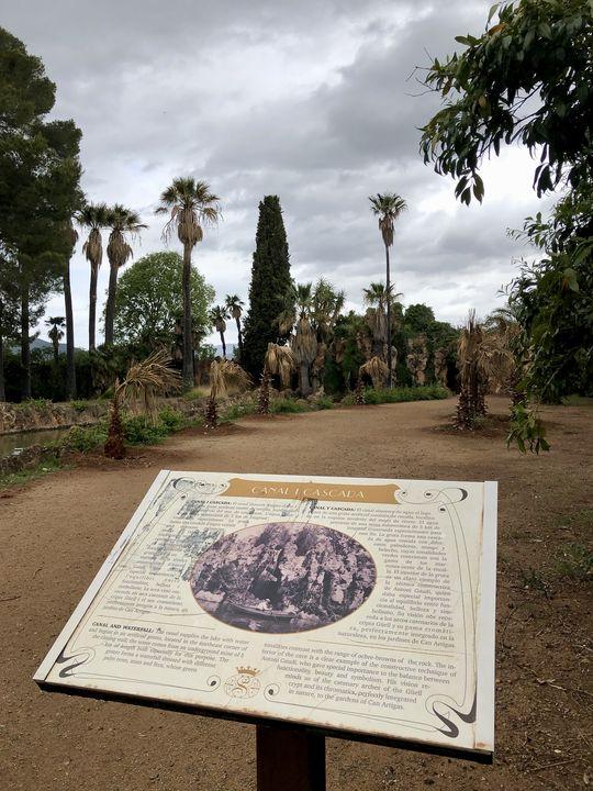 Seit der Instandsetzung ist der Parc Samà beliebte Kulisse für Hochzeiten und andere Feierlichkeiten. Aber noch immer ist viel zu tun.