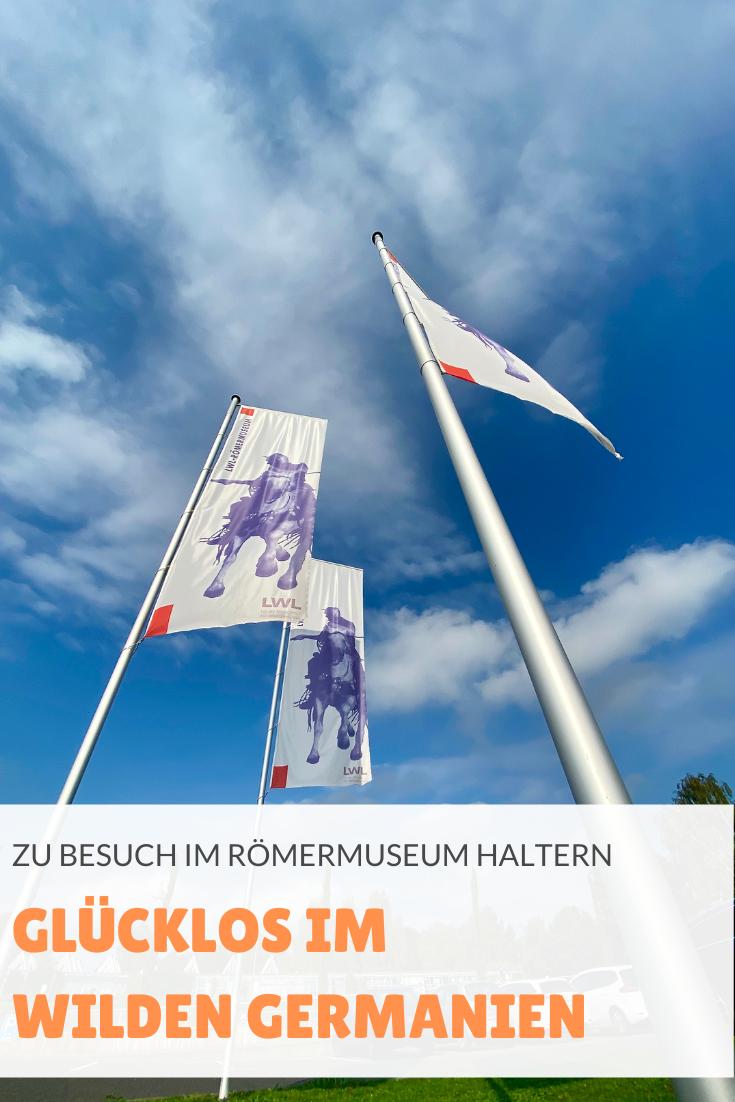 Ein Tag im Römermuseum Haltern
